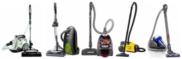 Must-Know Tips on Getting A Great Canister Vacuum Cleaner