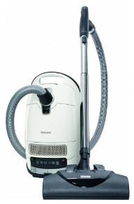 Miele Complete-C3 Cat Dog Vacuum Cleaner