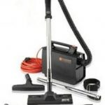 Hoover CH30000 PortaPower Lightweight Commercial Canister Vacuum Review