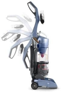 Hoover T-Series WindTunnel Pet Rewind Bagless Upright Vacuum, UH70210