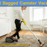 Top 7 Best Bagged Canister Vacuum Reviews of 2020