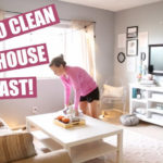 How to Get Your House Clean – 15 Minutes A Day