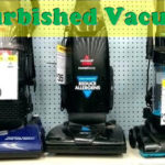 Looking for Refurbished Vacuum Cleaner?